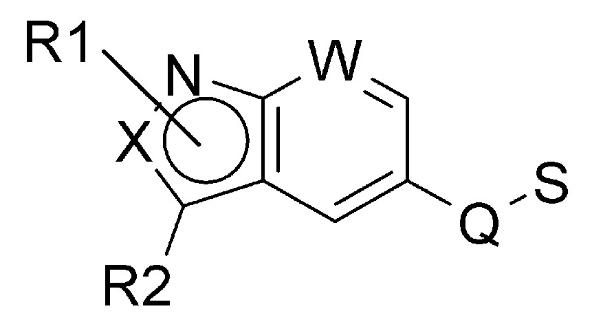 Агонисты рецептора сфингозин-1-фосфата, способы их получения и фармацевтические композиции, содержащие эти соединения в качестве активного средства