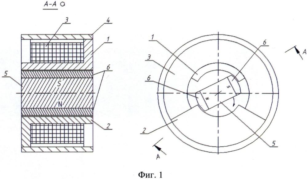 Электромагнитный привод