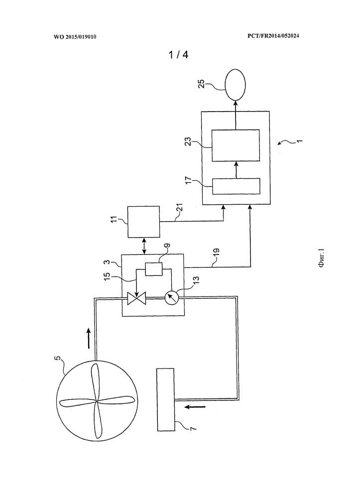 Способ контроля клапана авиационного двигателя