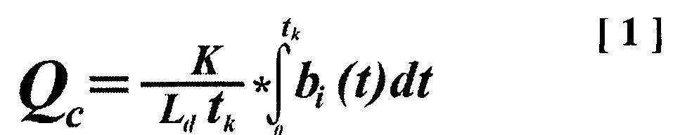 Способ и устройство измерения расхода твердого в пульпе гравитационного концентрата концентрационного стола