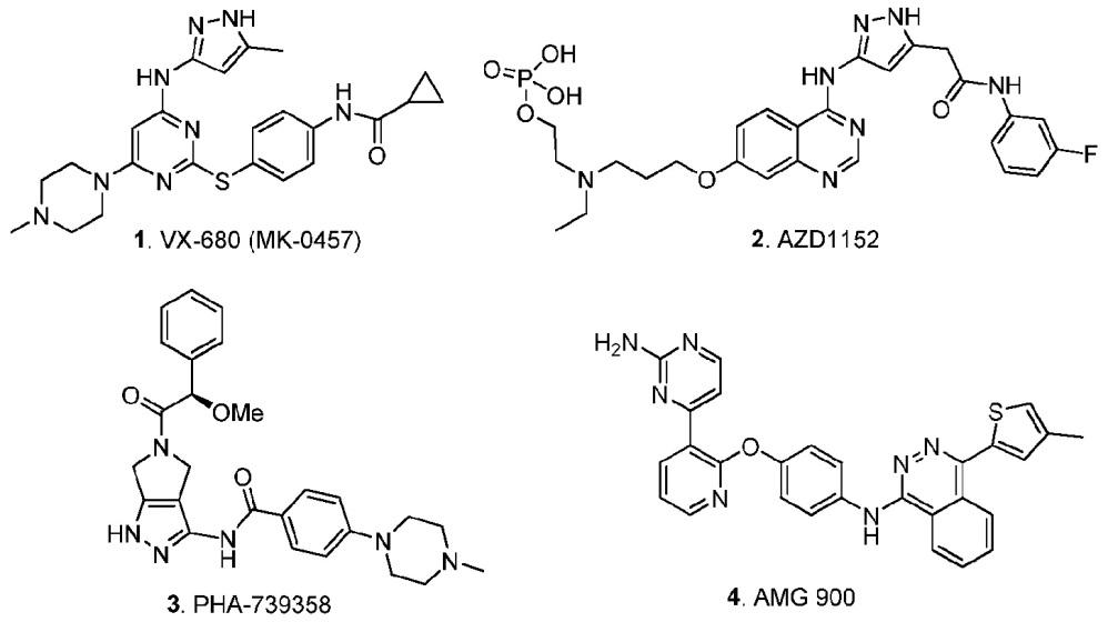 Фармацевтически активные соединения