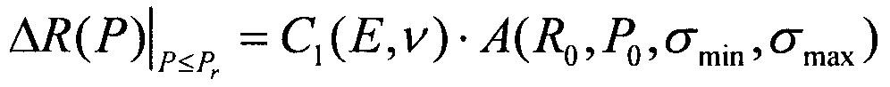 Способ прессиометрических испытаний горных пород