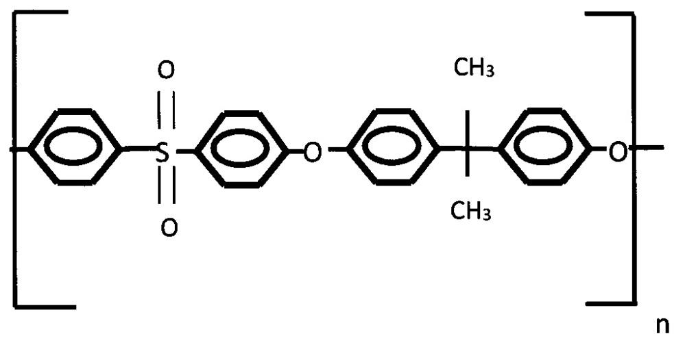 Половолоконная композитная газоразделительнгая мембрана и способ ее получения