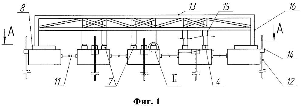 Плавучая платформа
