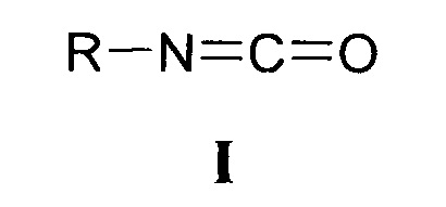 Способ получения алкилизоцианатов