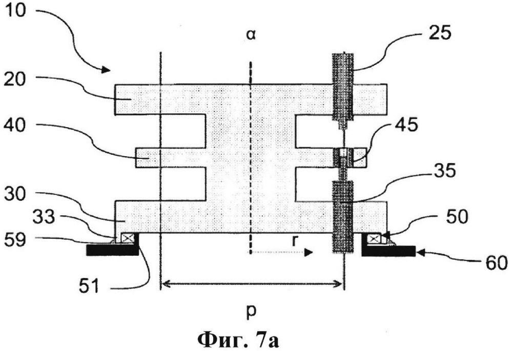 Роторный таблеточный пресс с поворотным барабаном и способ обеспечения улучшенного регулирования частей роторного таблеточного пресса