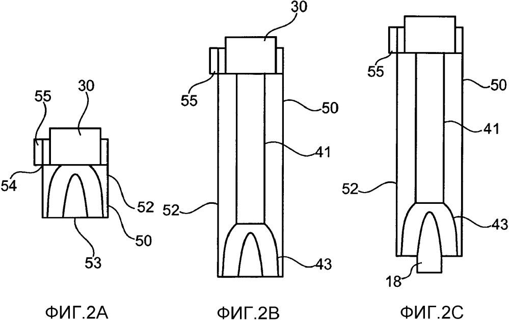 Одноразовый чехол для удлиняемого элемента автоматизированного устройства пневмокардиальной реанимации