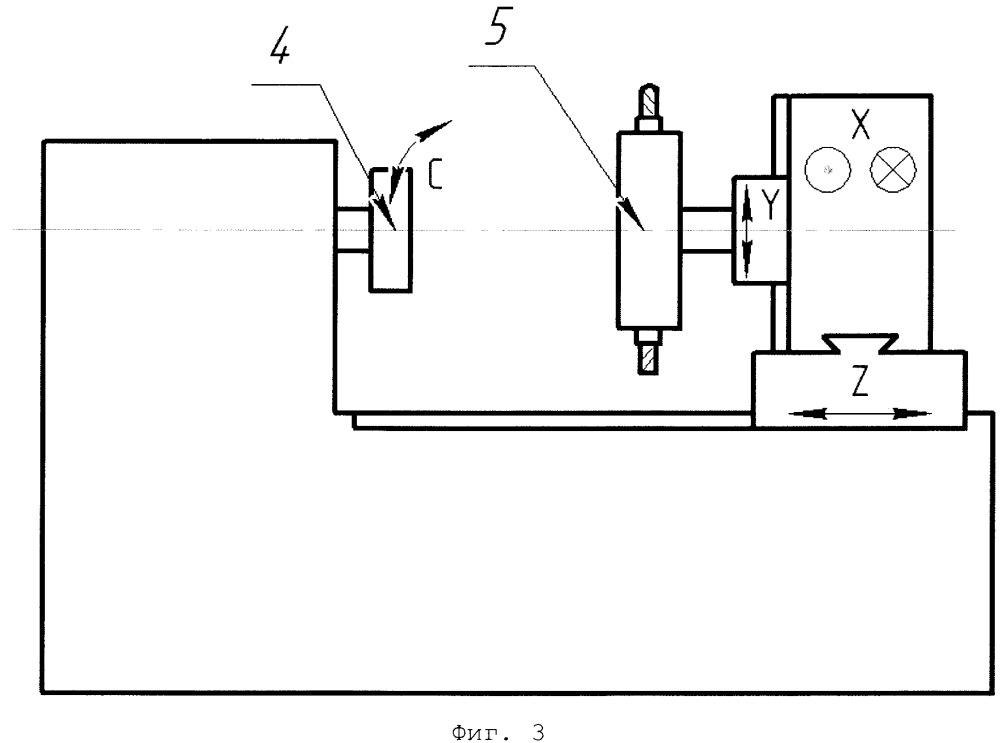 Способ обработки массивных сепараторов роликовых подшипников