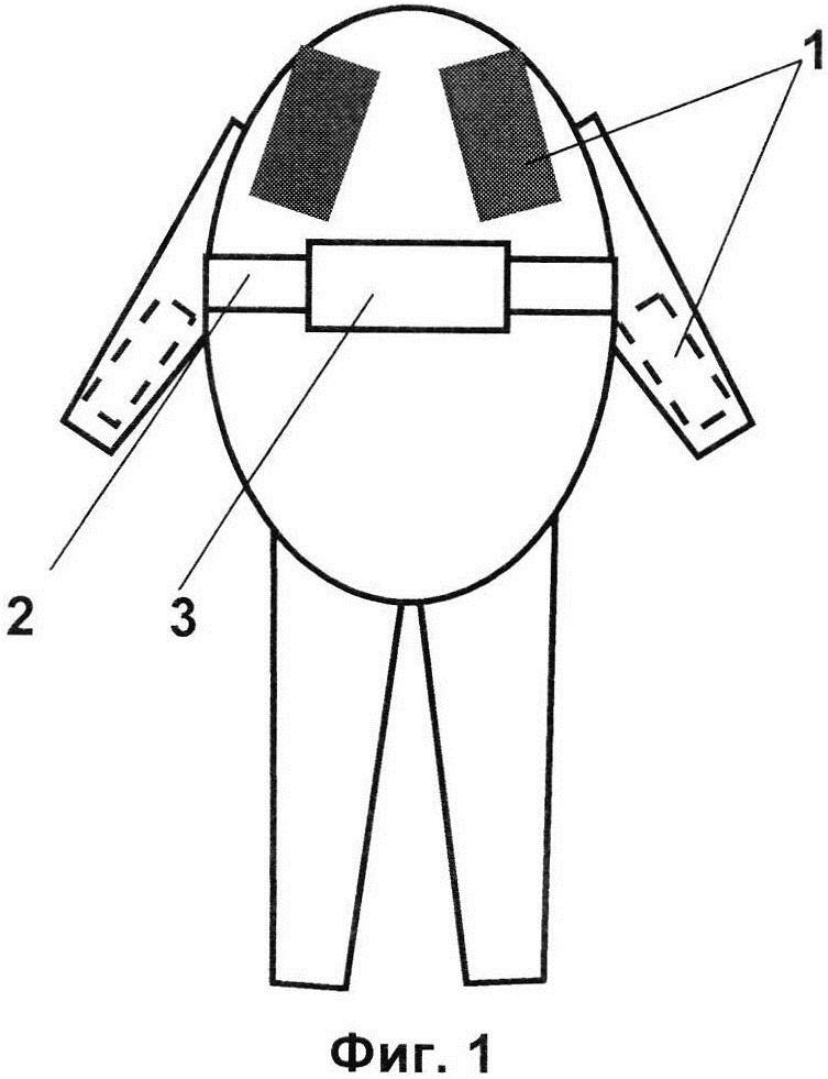 Способ спасения катапультировавшегося летчика и устройство для его осуществления 2