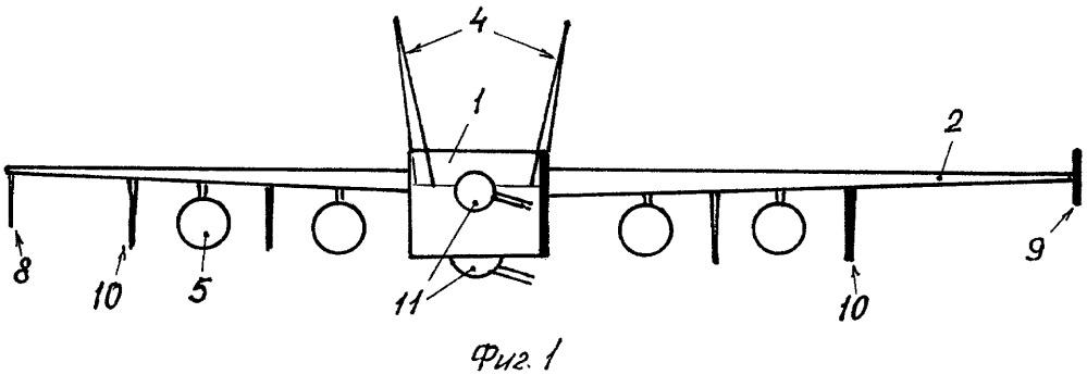 Штурмовик - 2 (варианты)
