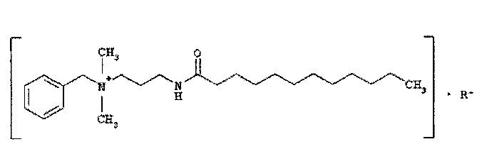 Антисептик на основе додекановой кислоты
