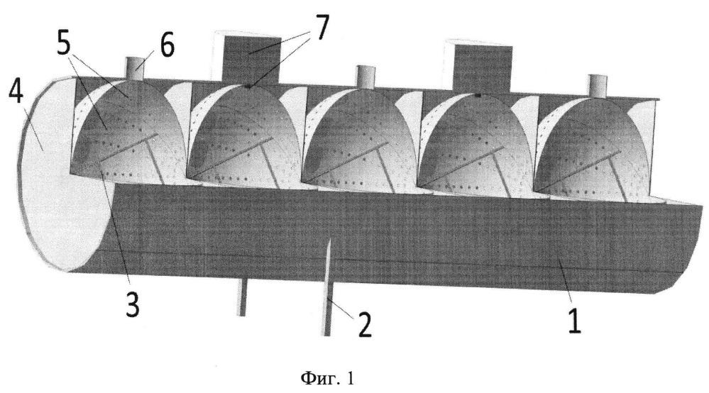Сверхвысокочастотная установка с передвижными цилиндрическими резонаторами для сушки пушно-мехового сырья в непрерывном режиме