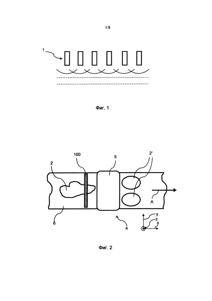 Устройство регистрации температуры и устройство для тепловой обработки