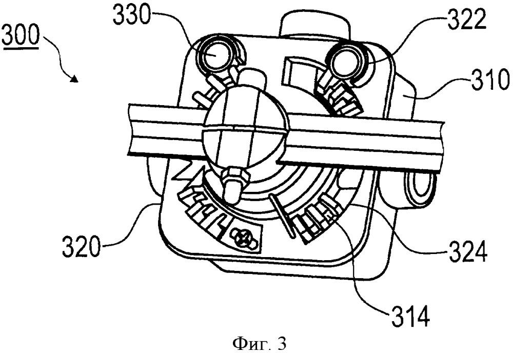 Корпус клапана и способ монтажа корпуса клапана
