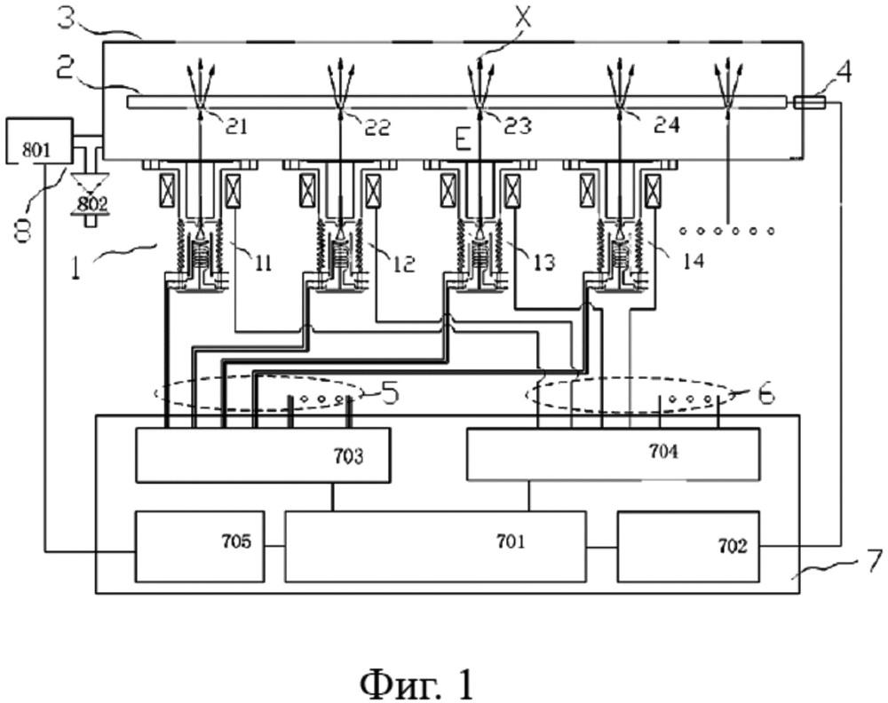 Устройство рентгеновского излучения и кт-оборудование, содержащее его