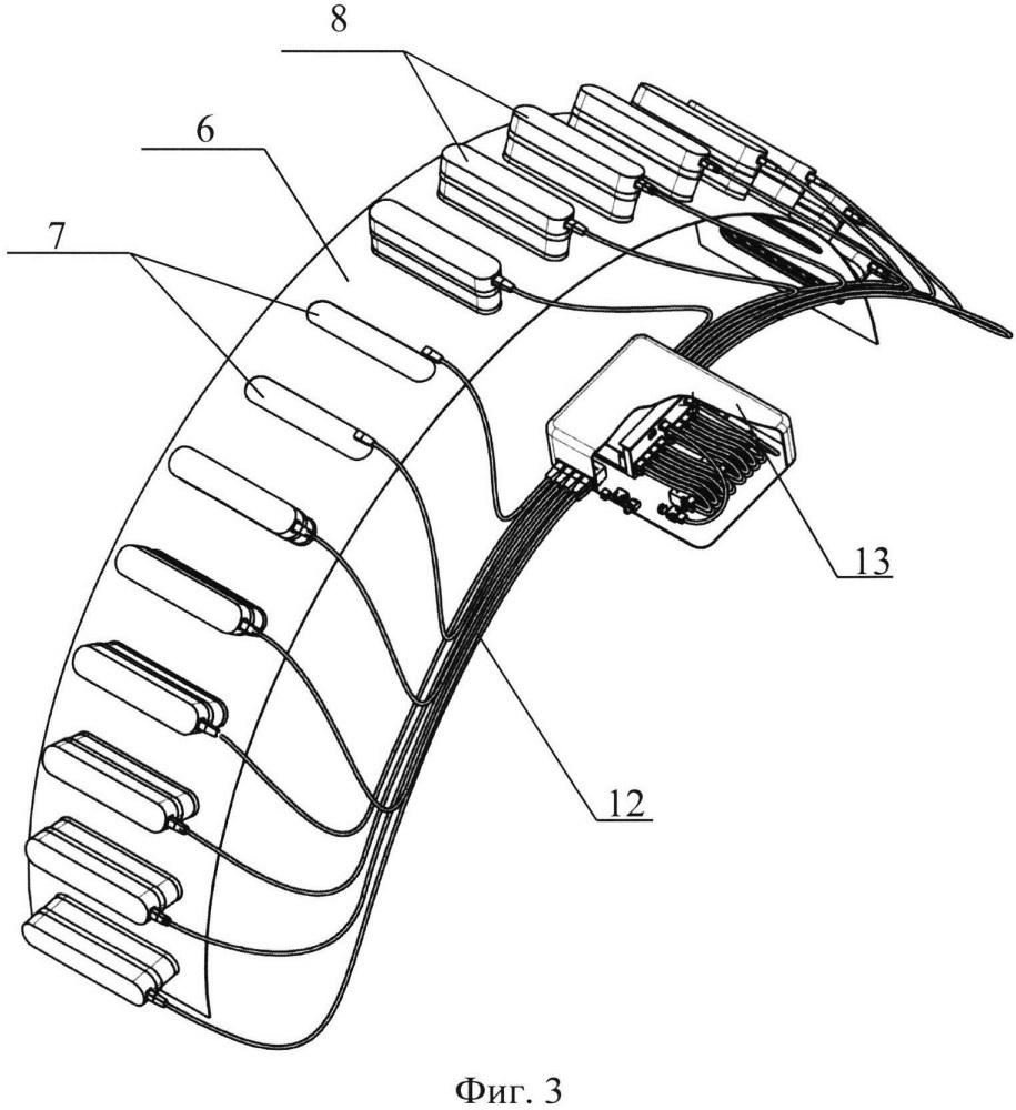 Аппаратура для контроля защитного изоляционного покрытия технологических и магистральных трубопроводов