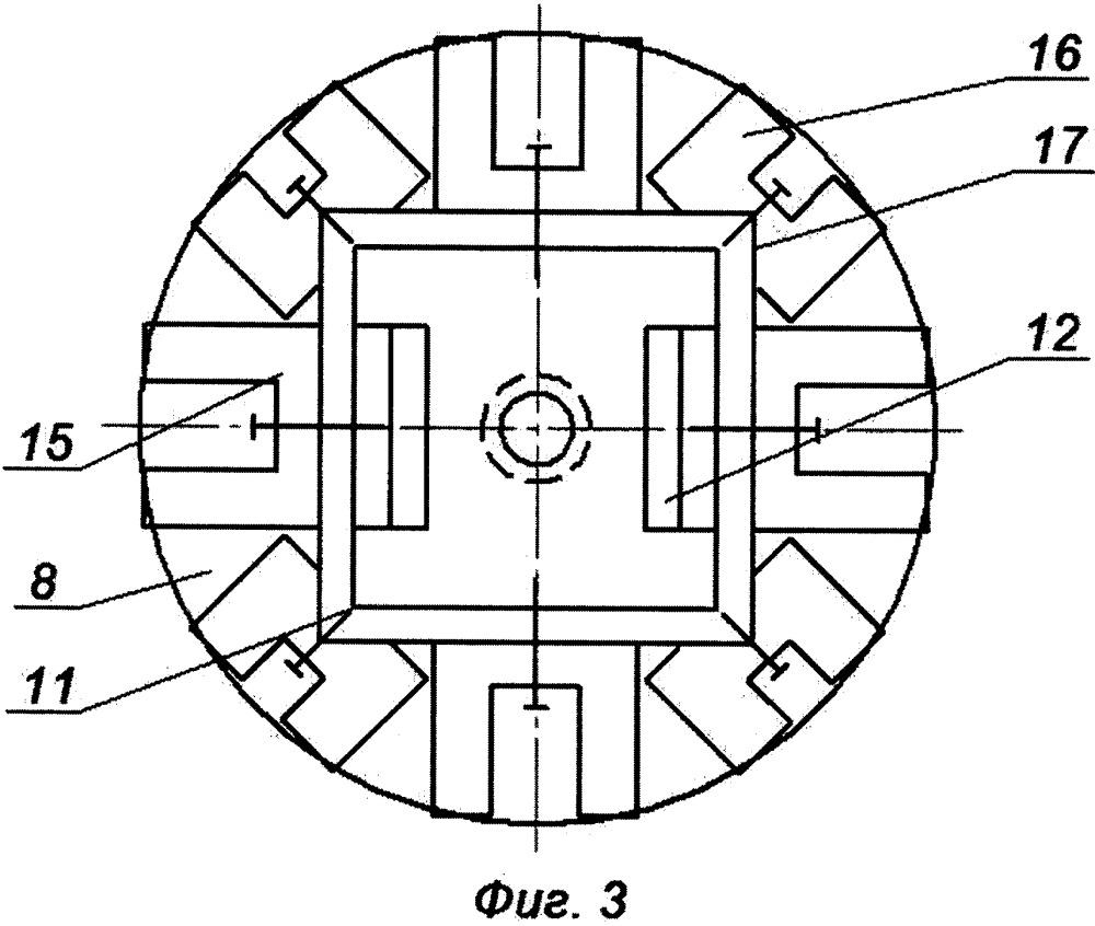 Ротор ветроэнергогенератора