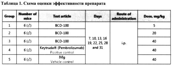 Анти-pd-1-антитела, способ их получения и способ применения