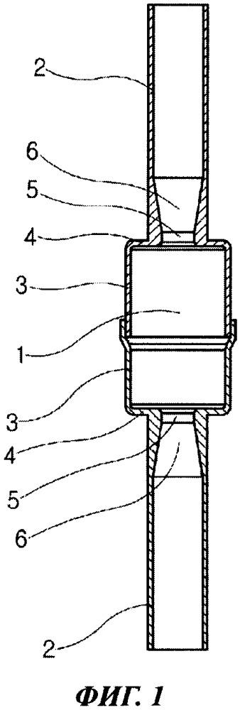 Демпфирующее устройство и способ его изготовления