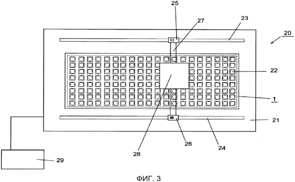 Способ и устройство для изготовления трехмерной поверхностной структуры прессового штампа
