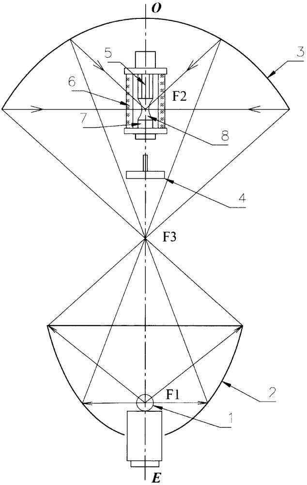 Устройство для выращивания монокристаллов