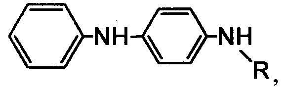 Способ получения хинондииминового антиоксиданта для растворных каучуков