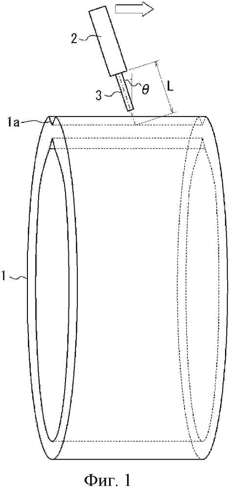 Способ сварки прихваточными швами при производстве сварной стальной трубы большого диаметра