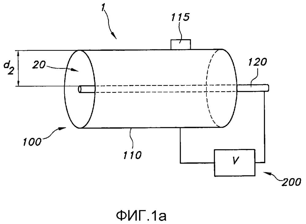 Электрохимическое удаление накипи с помощью инверсии полярности импульсного сигнала