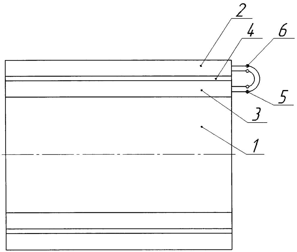 Сверхвысокооборотный микрогенератор с пониженным тепловыделением