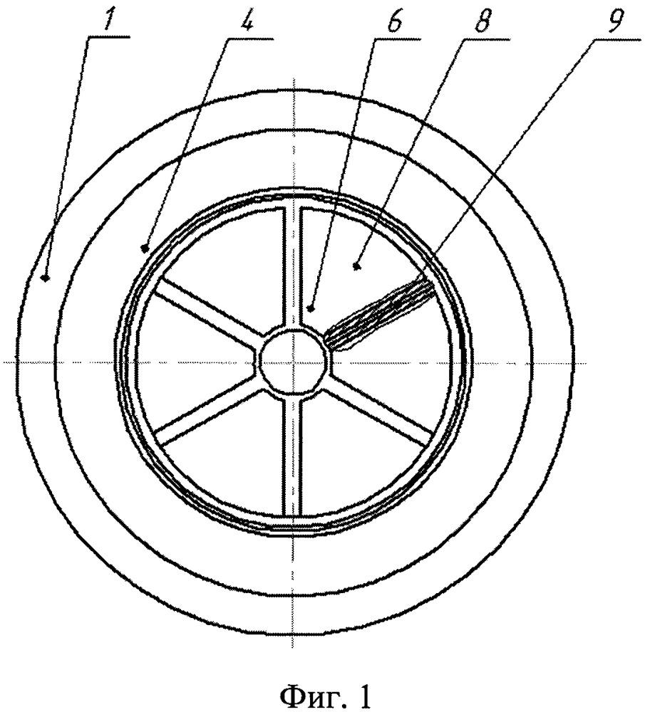Сверхвысокооборотный микрогенератор