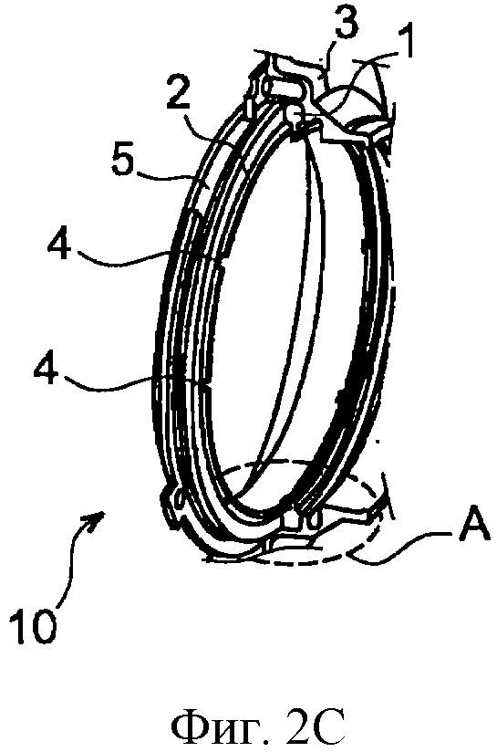 Устройство герметичного уплотнения для газотурбинного двигателя, содержащее средства смазки щеточного уплотнения