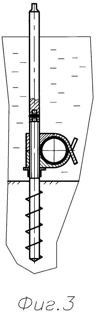 Способ прокладки трубопровода по дну водной преграды