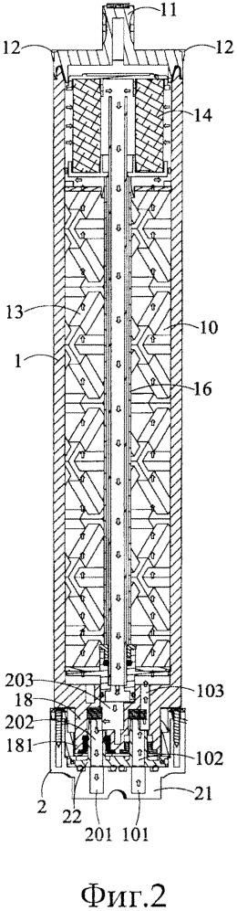Фильтрующий элемент и фильтрующее устройство
