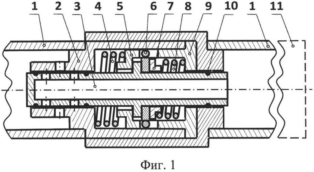 Устройство для автоматизированной очистки внутрискважинного оборудования