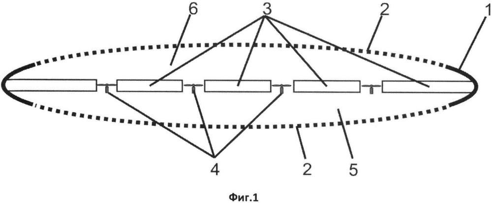 Способ создания движущей силы летательного аппарата