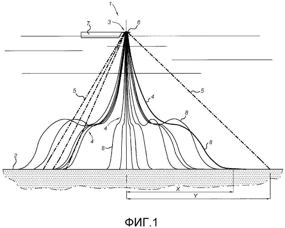 Глубоководная разъемная турельная система с пологоволновой конфигурацией жесткого райзера
