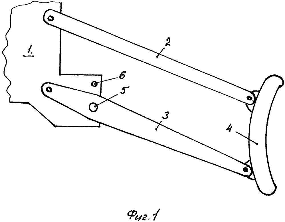Оружие с перископическим прицелом (варианты)