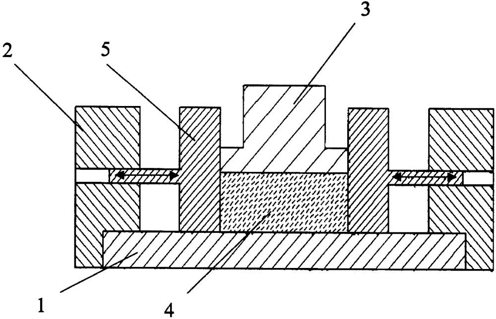 Способ изготовления плит из керамических и композиционных материалов