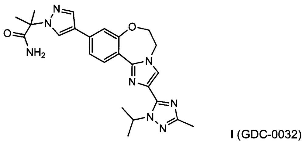 Полиморфы 2-(4-(2-(1-изопропил-3-метил-1h-1,2,4-триазол-5-ил)-5,6-дигидробензо[f]имидазо[1,2-d][1,4]оксазепин-9-ил)-1н-пиразол-1-ил)-2-метилпропанамида, способы их получения и фармацевтические применения