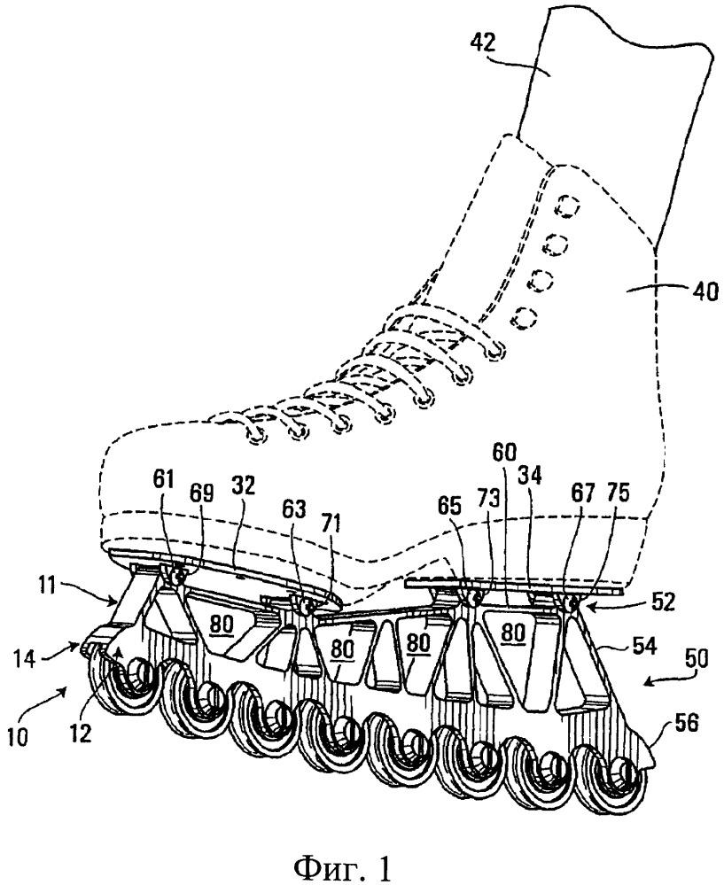 Лезвие роликового конька и его заточка