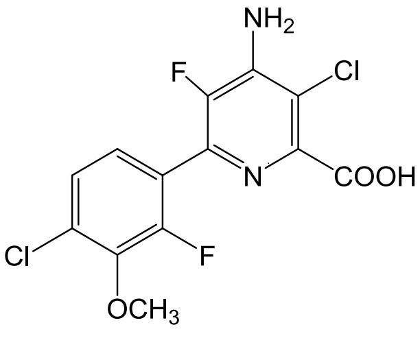 Водные гербицидные концентраты