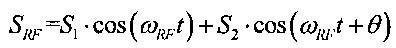 Способ формирования сигнала c расширенным спектром, устройство формирования сигнала, способ приема сигнала и приемное устройство
