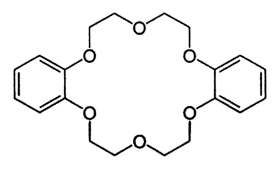 Способ получения цис- и транс-изомеров динитродибензо-18-краун-6