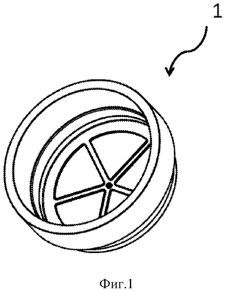 Полимерная торцевая заглушка, способ ее производства, способ защиты полого цилиндрического изделия и изделие с установленной заглушкой
