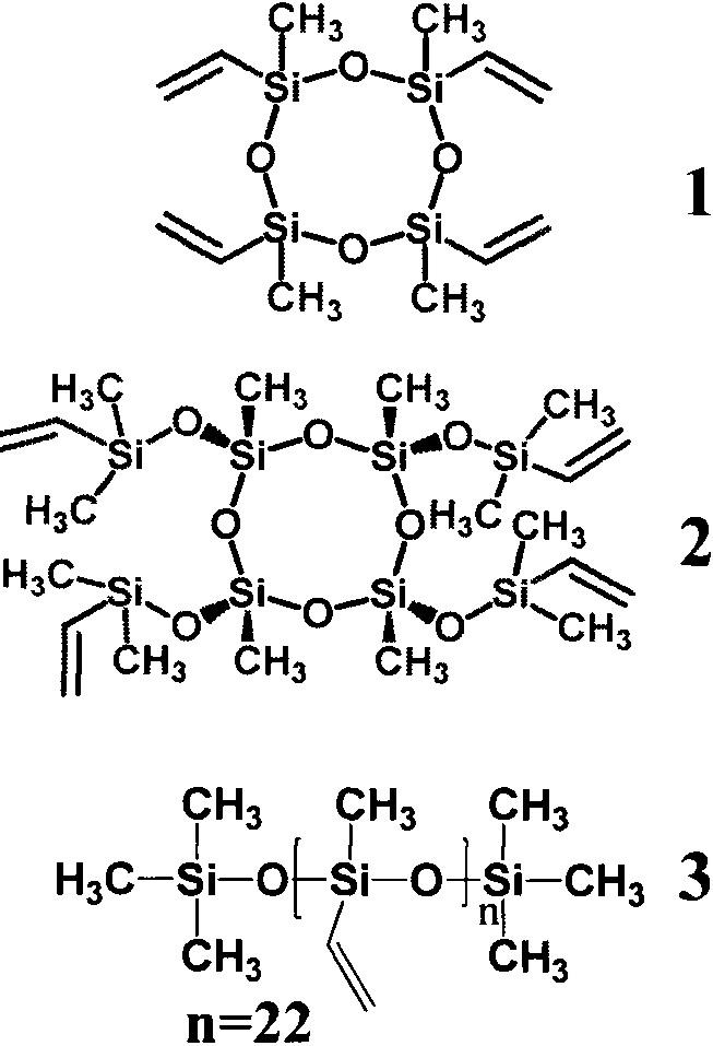 Способ получения гибких силоксановых аэрогелей