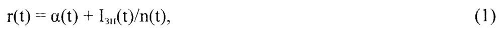 Цифровой периодомер-реактиметр