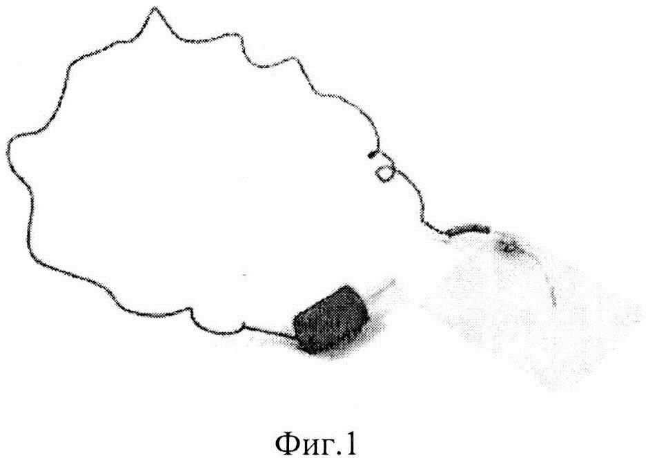 Способ формирования планарных структур методом атомно-силовой литографии
