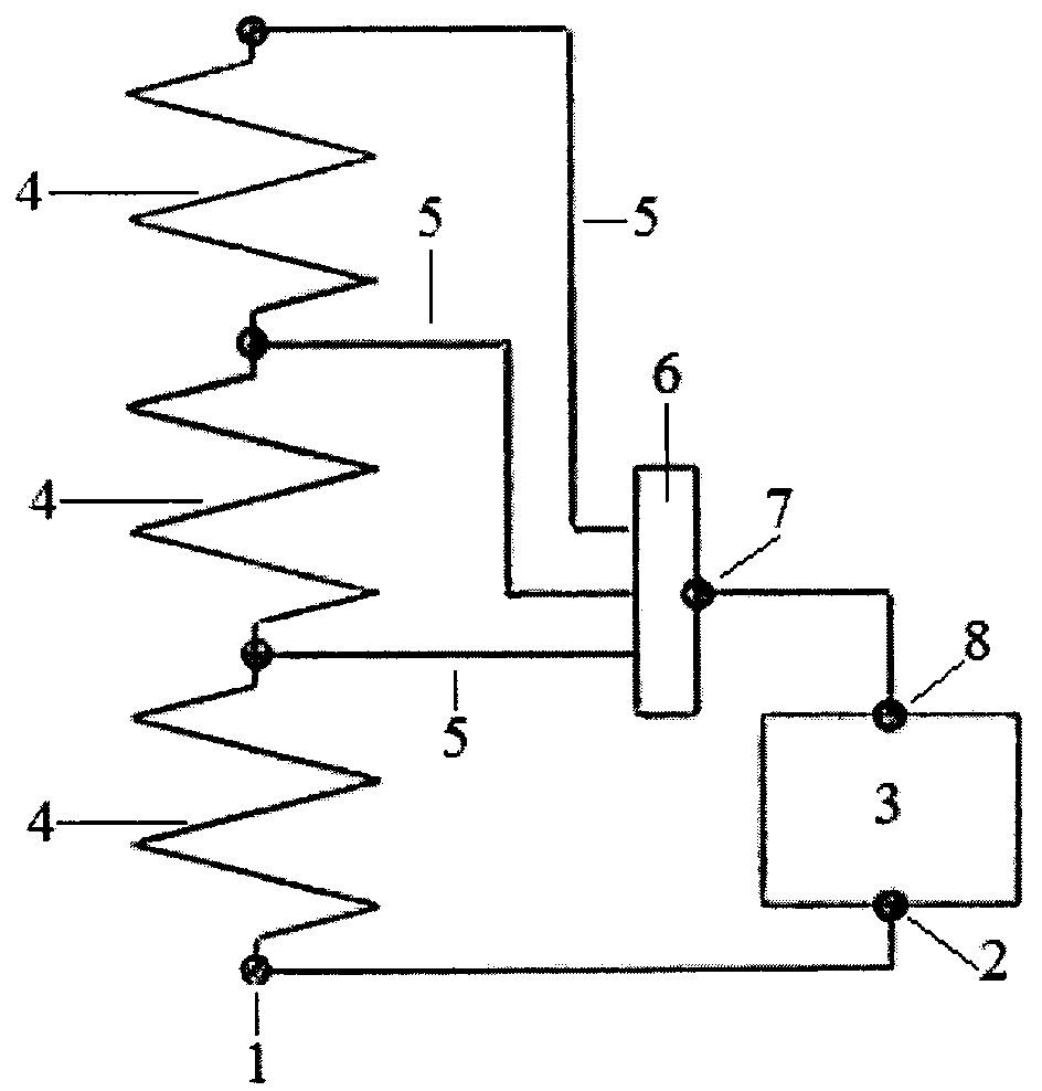 Способ управления темпом рекуперативного торможения электромобиля изменением магнитного потока в статорном магните обратимой электрической машины