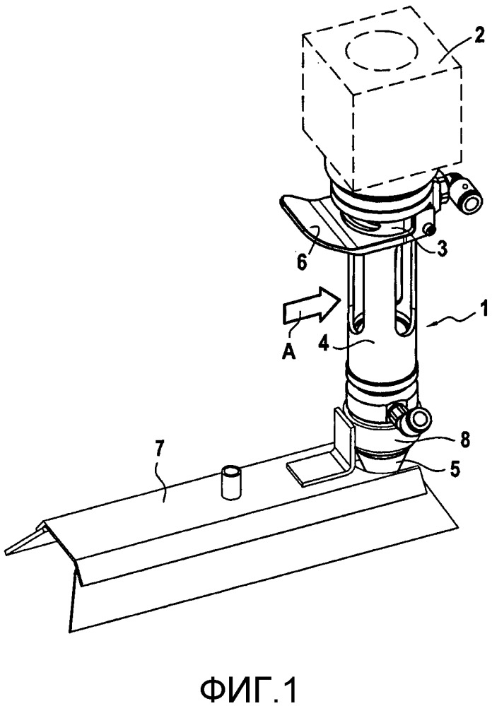 Лазерная сварочная головка и процесс лазерной сварки