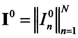 Способ синтеза многолучевой самофокусирующейся адаптивной антенной решетки с использованием параметрической модели спектра пространственных частот сигналов источников излучения